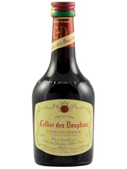 Cellier des Dauphins Prestige Rhone Red