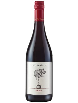 Fat Bastard Shiraz VDP