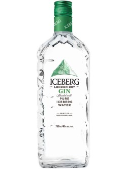 Iceberg Gin