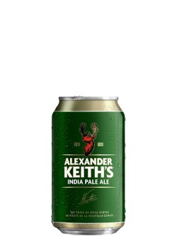 Keith's India Pale Ale Can 8pk