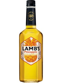 Lamb's Pineapple Rum
