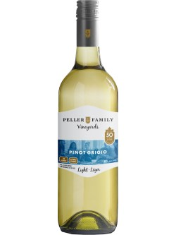 Peller Family Vineyards Light Pinot Grigio