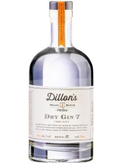 Dillion's Dry Gin 7