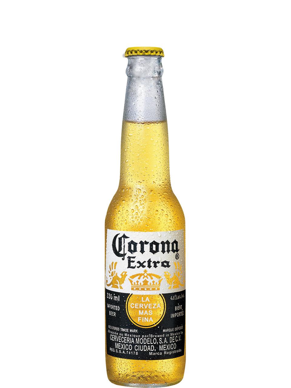 Corona Extra 18 Pack Bottles