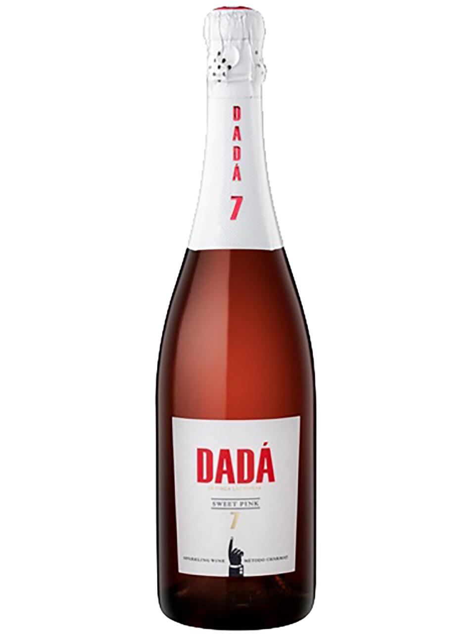 DADA 7 Rose Sparkling