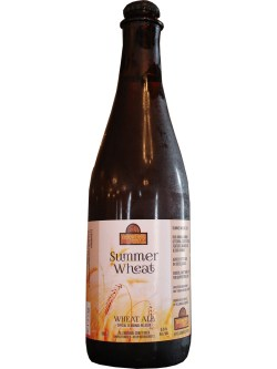 YellowBelly Seasonal 500ml Bottle