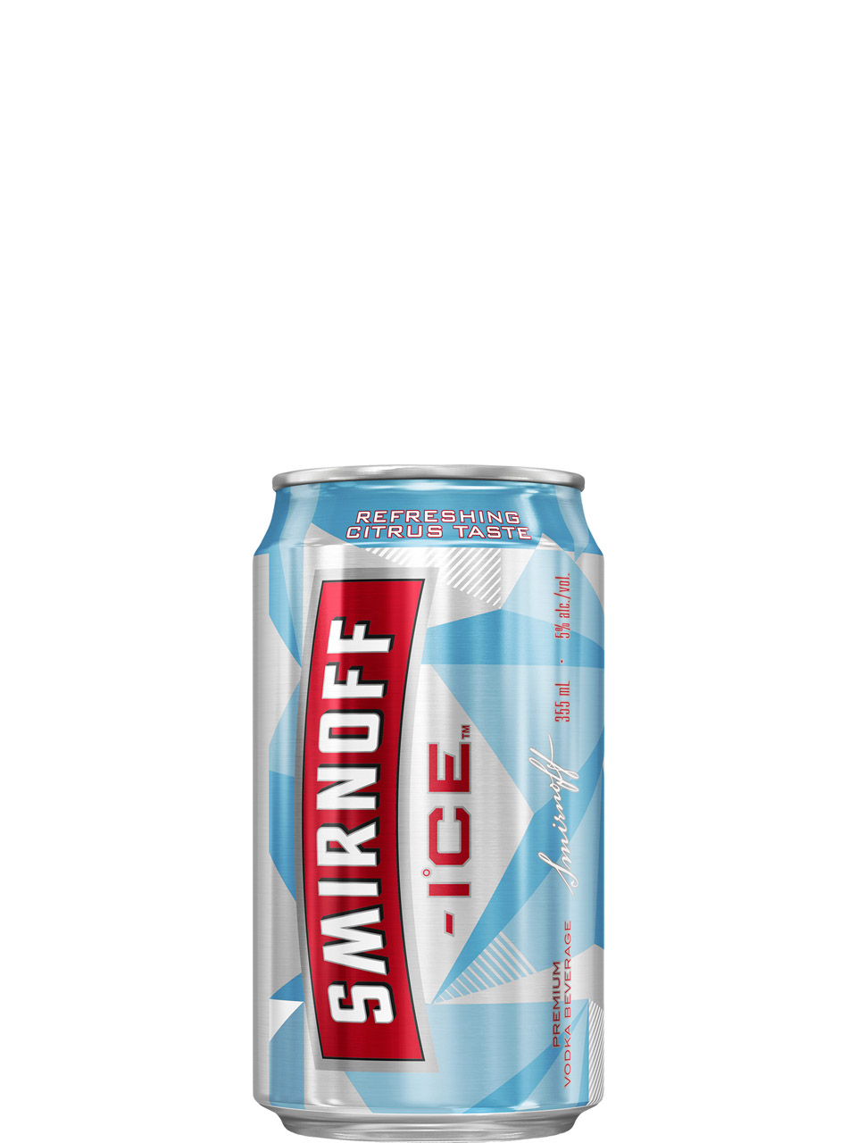 Smirnoff Ice 6 Pack Cans