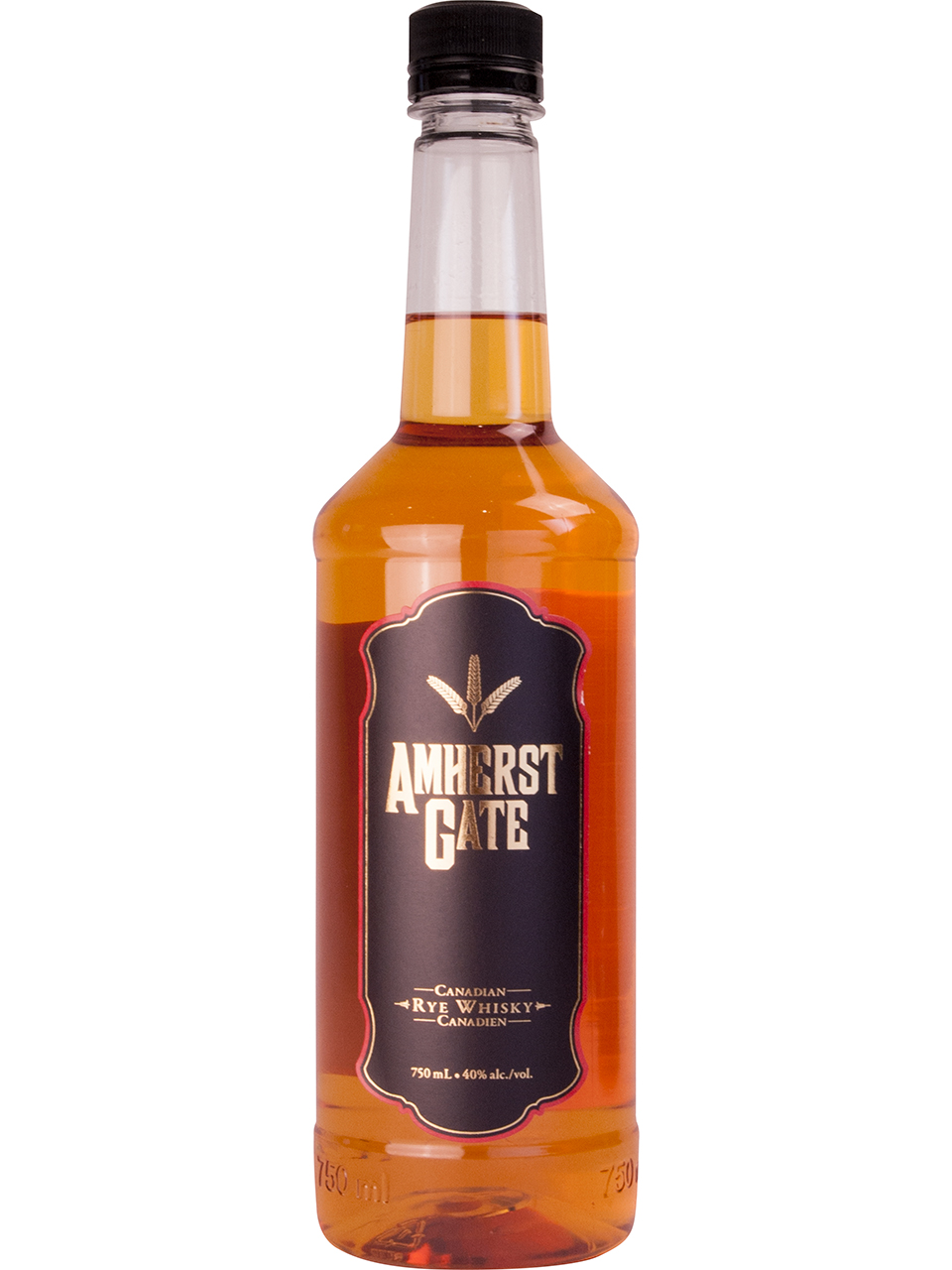 Amherst Gate Whisky