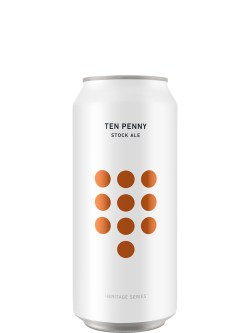 Small Batch Ten Penny Ale 473ml Can