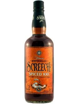 Screech Spiced 100