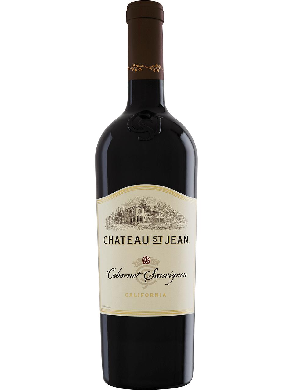 Chateau St.Jean California Cabernet Sauvignon