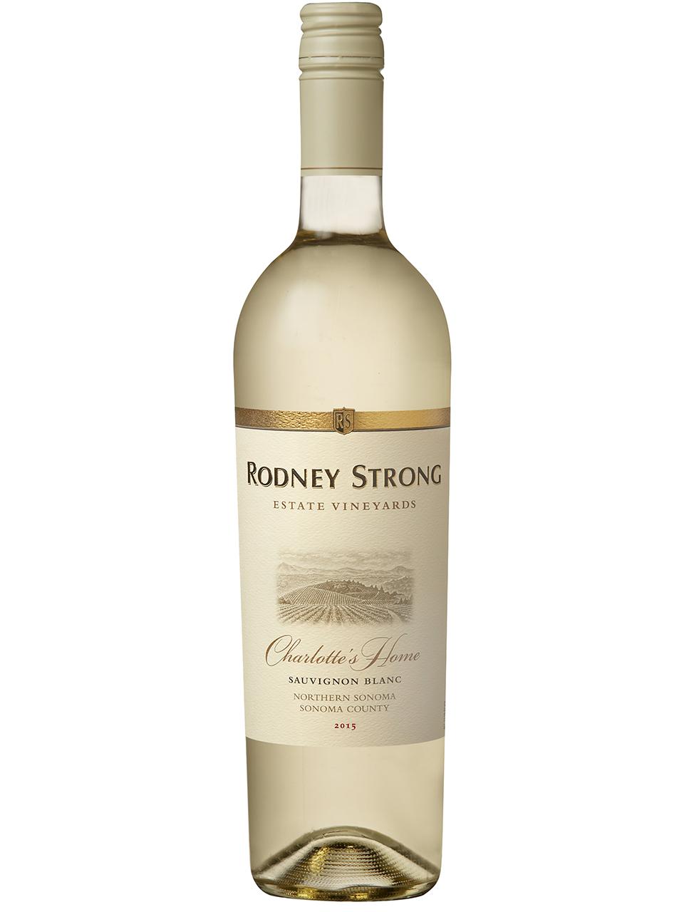 Rodney Strong Charlottes Home Sauvignon Blanc