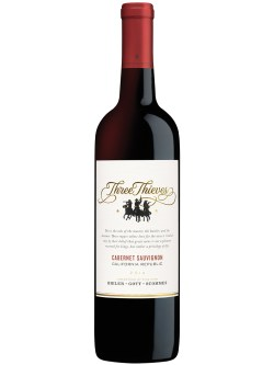 Three Thieves Cabernet Sauvignon