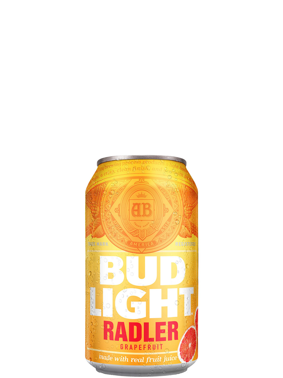Bud Light Radler 12pk Cans