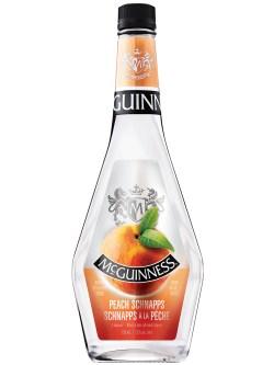 McGuinness Peach Schnapps