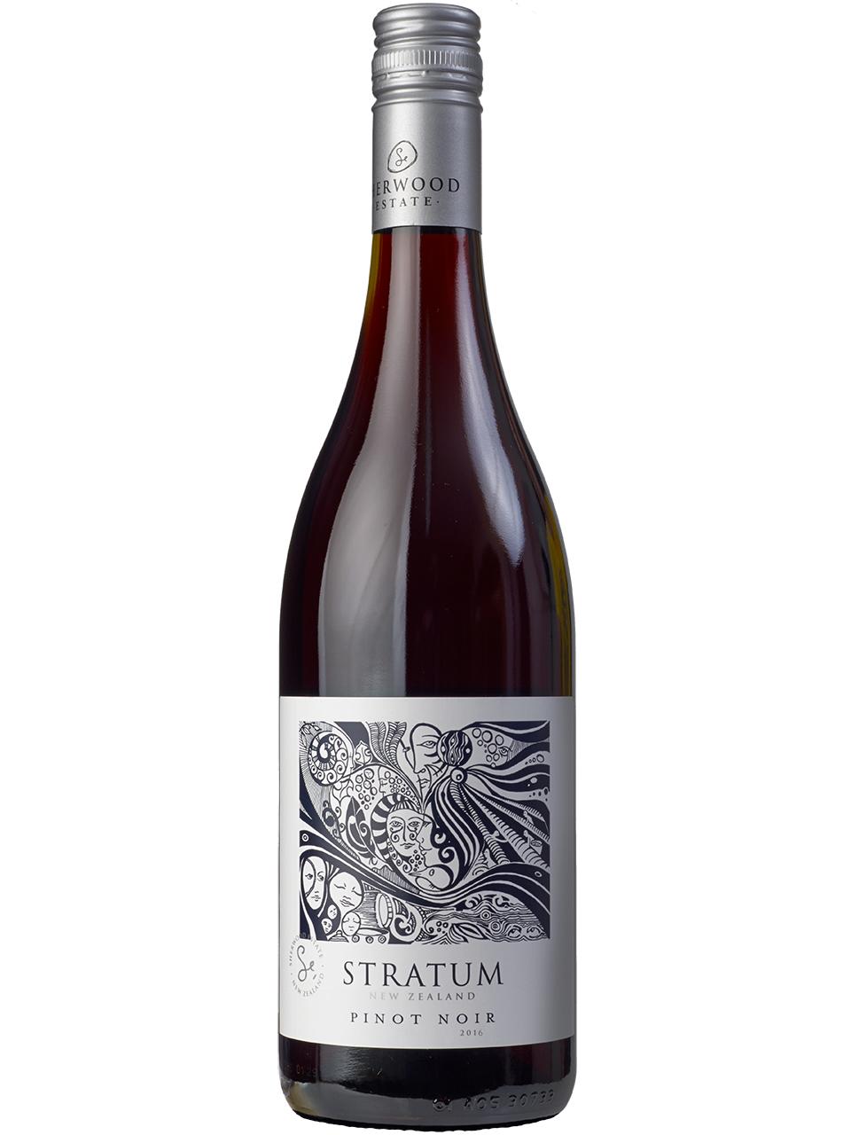 Stratum Pinot Noir