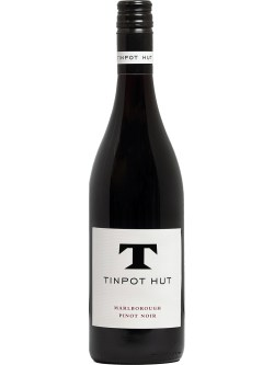 Tinpot Hut Pinot Noir