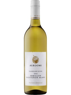 Alkoomi White Label Semillon Sauvignon Blanc