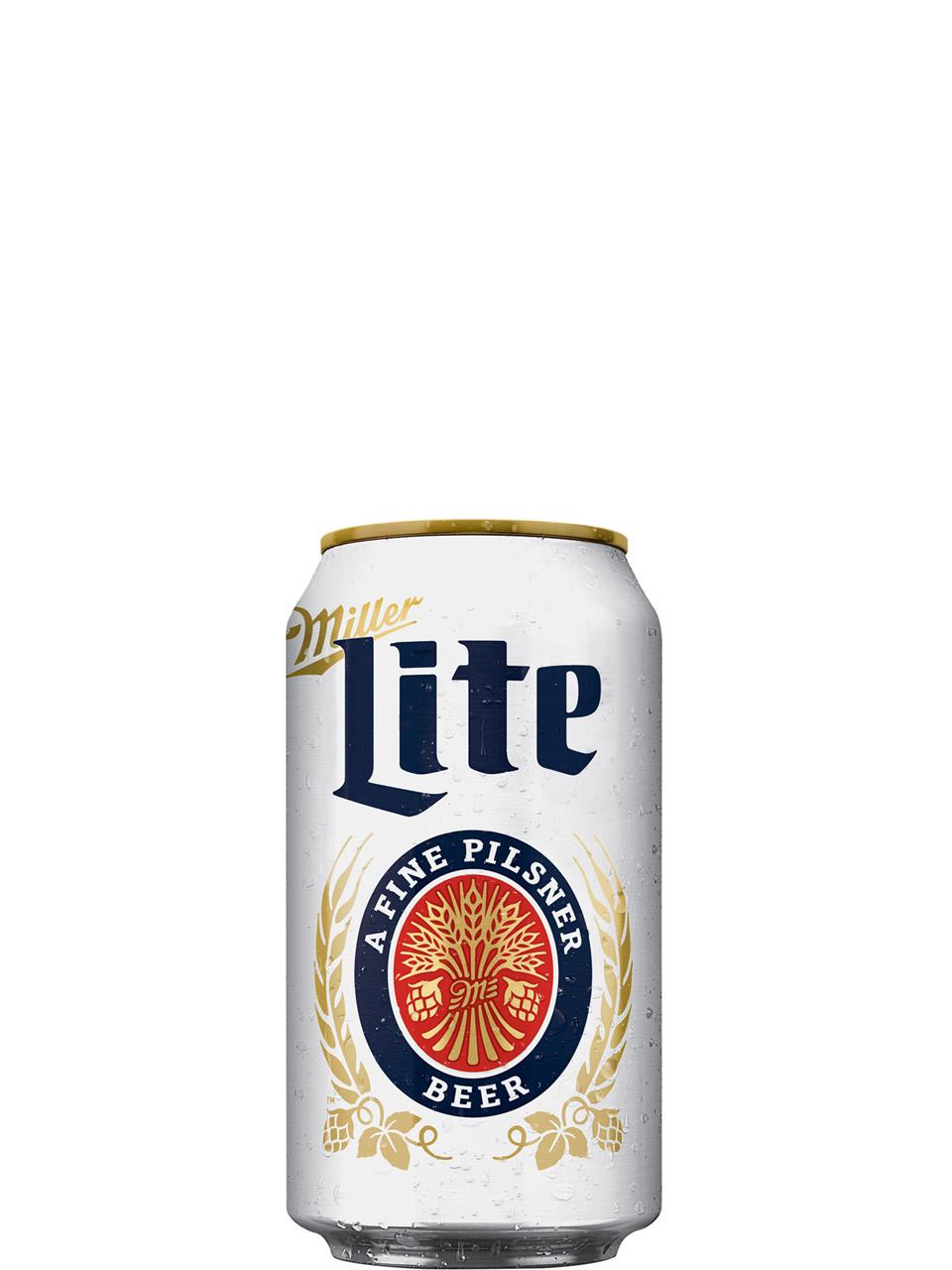 Miller Lite 8 Pack Cans