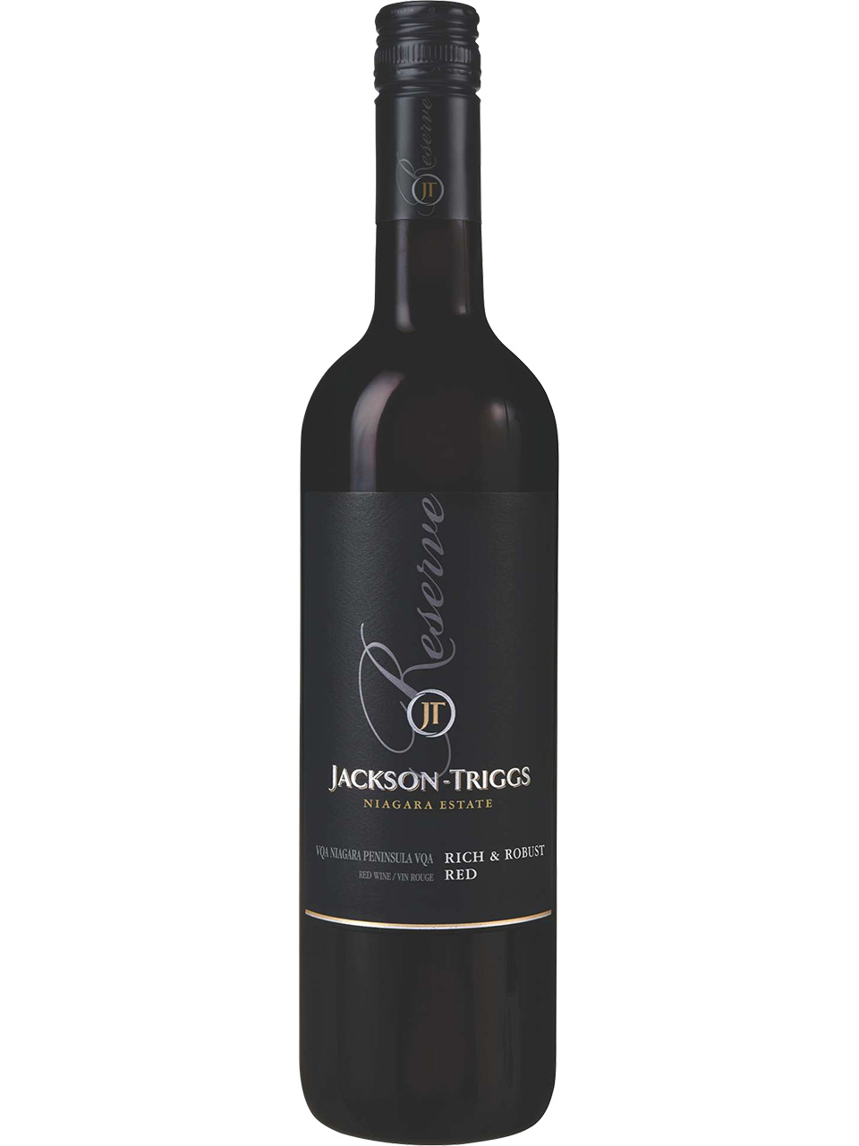 Jackson Triggs Reserve Rich & Robust Red