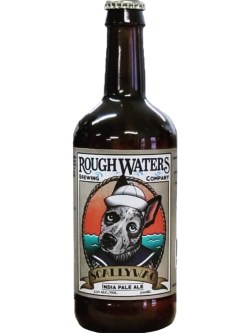 Rough Waters Scallyway 500ml Bottle
