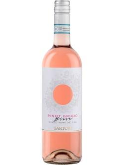 Sartori Blush Pinot Grigio