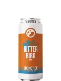 Boomstick Bitter Bird ESB 473ml Can
