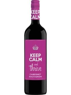 Keep Calm & Thrive Cabernet Sauvignon
