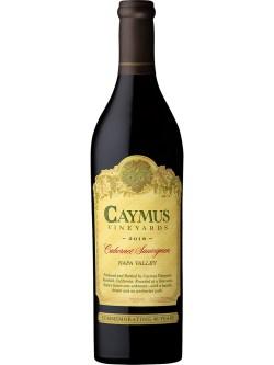 Caymus Napa Valley Cabernet Sauvignon 2018