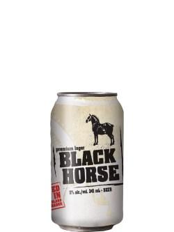 Black Horse Cans 8pk