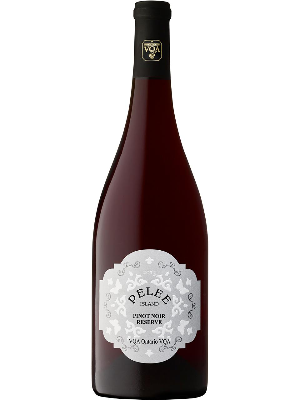 Pelee Island Pinot Noir Reserve VQA