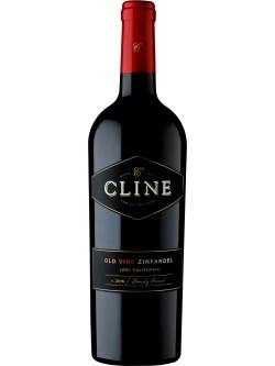 Cline Lodi Old Vine Zinfandel
