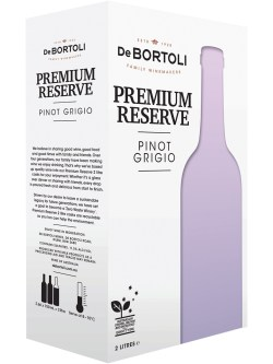 De Bortoli Premium Reserve Pinot Grigio