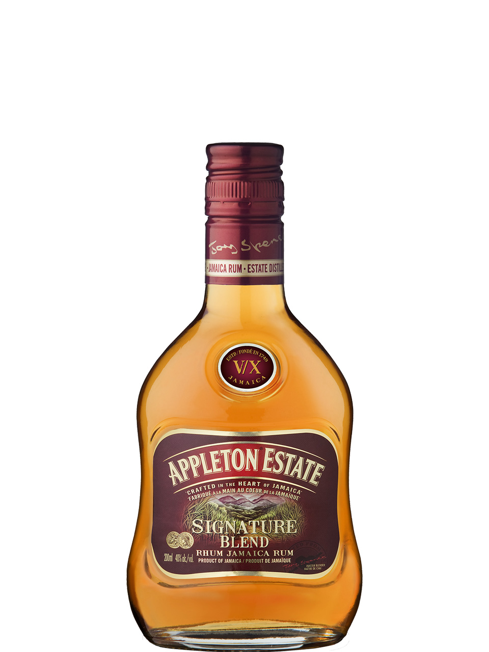 Appleton Estate Signature Blend