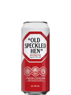 Old Speckled Hen 500ml Can