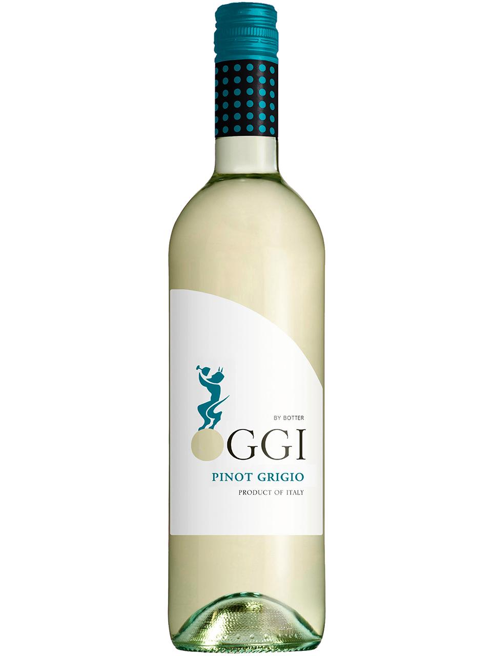 Oggi Pinot Grigio IGT Delle Venezie
