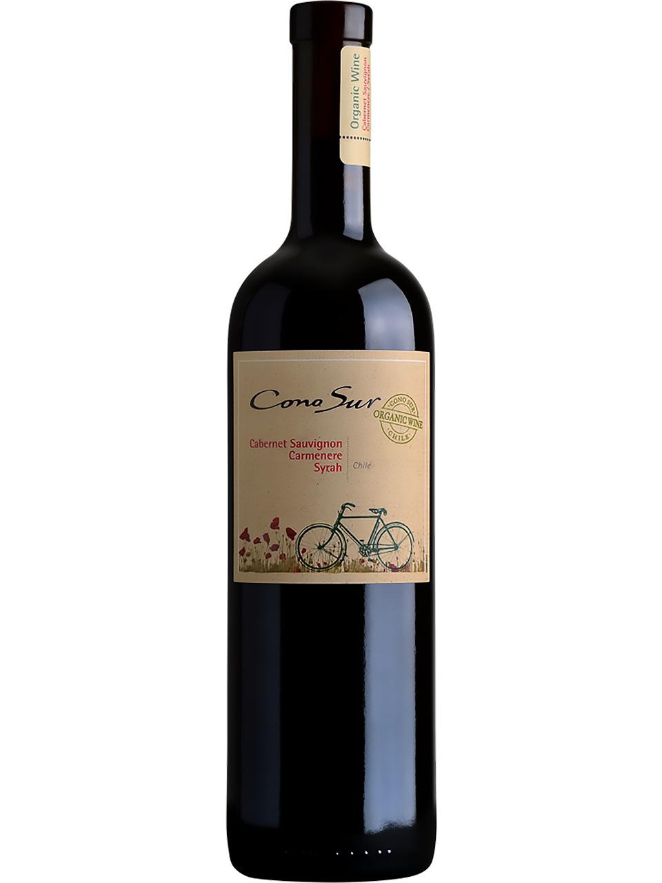 Cono Sur Organic Cabernet Sauvignon/Carmenere