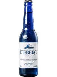 Quidi Vidi Iceberg Beer 6 Pack Bottles