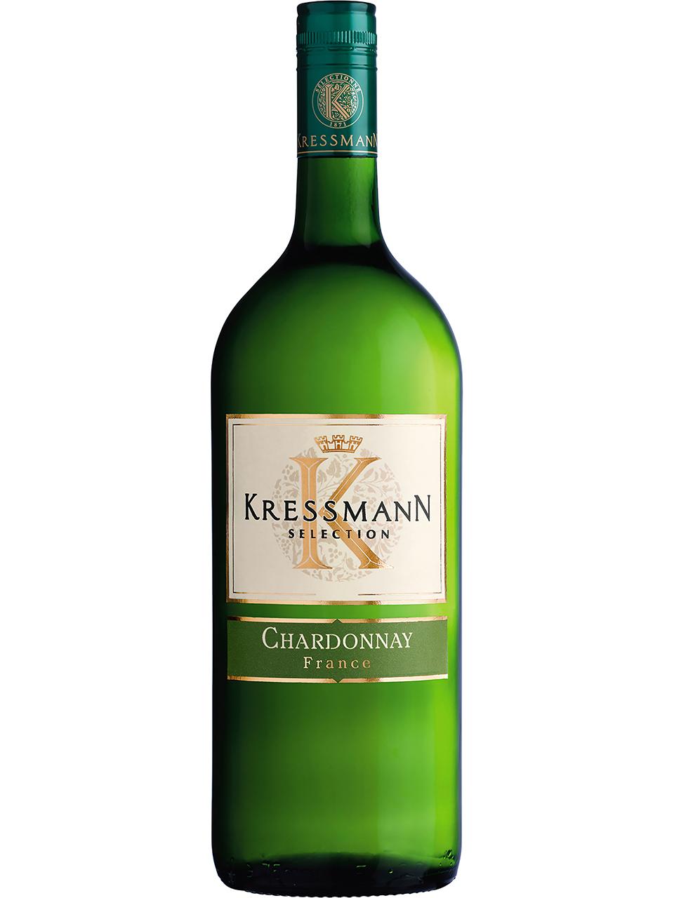Kressmann Selection Chardonnay