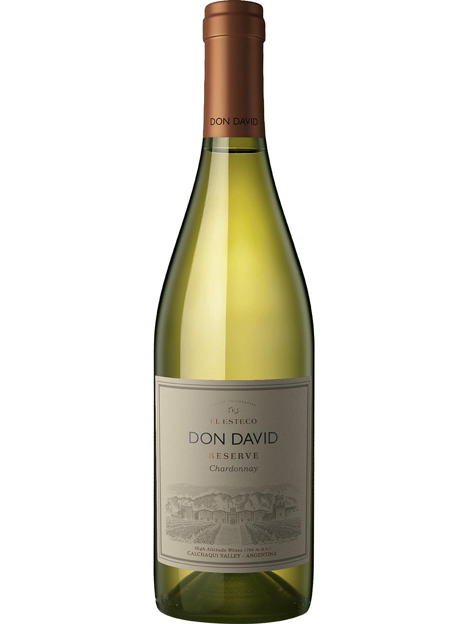 Don David Chardonnay Reserve