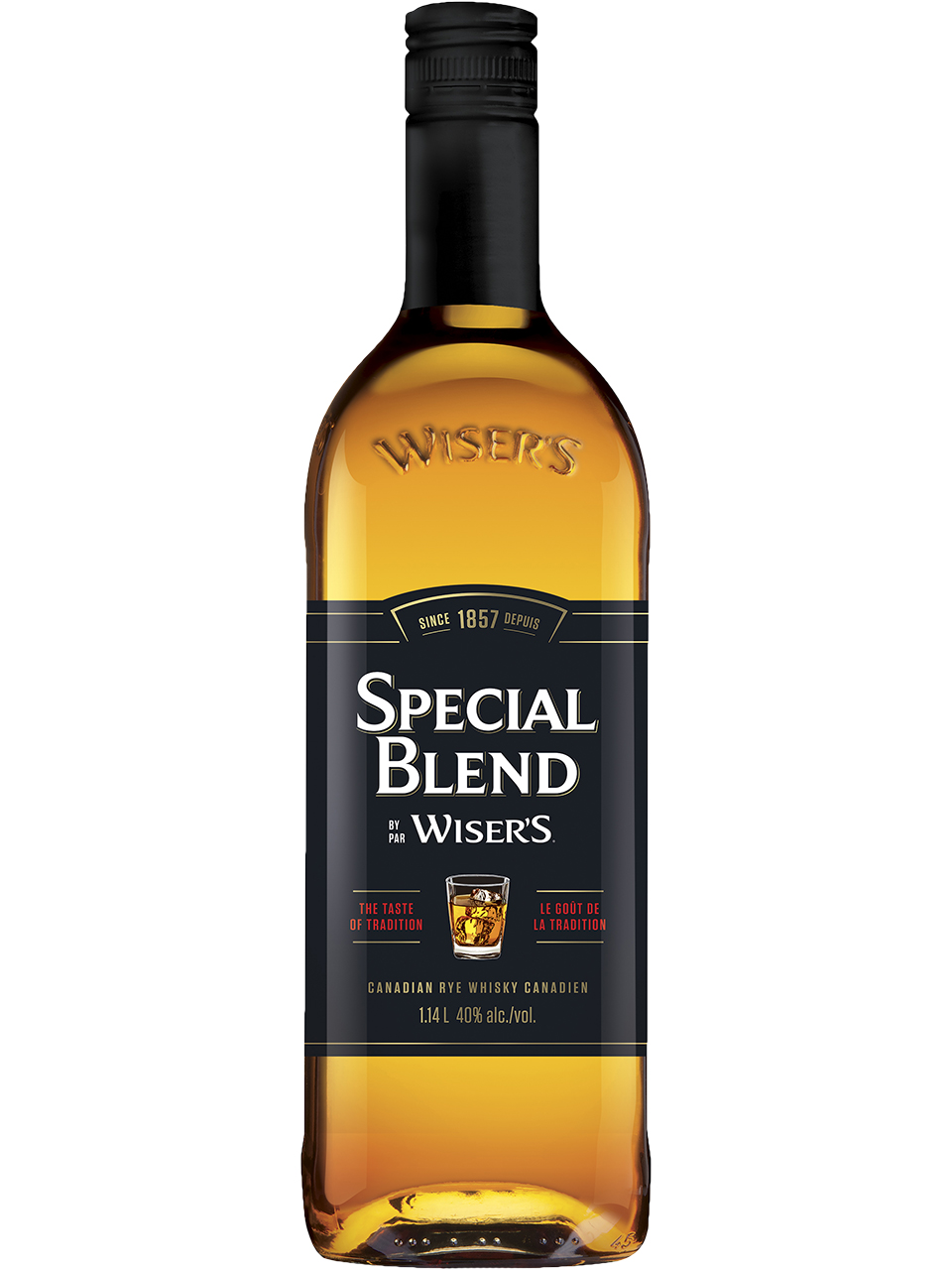 Special Blend by Wiser's