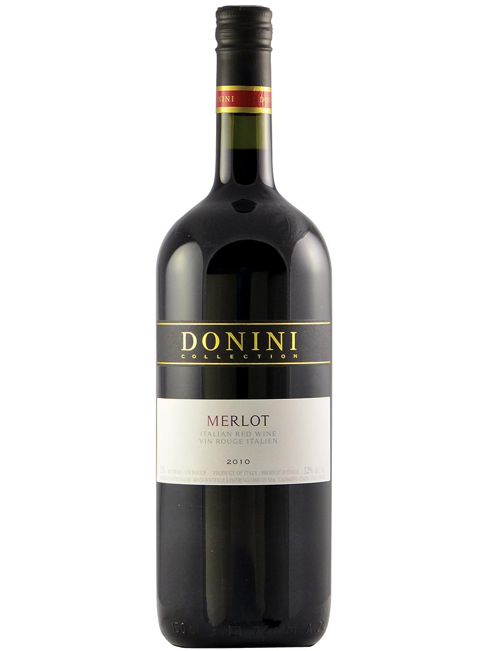 Donini Merlot Delle Venezie