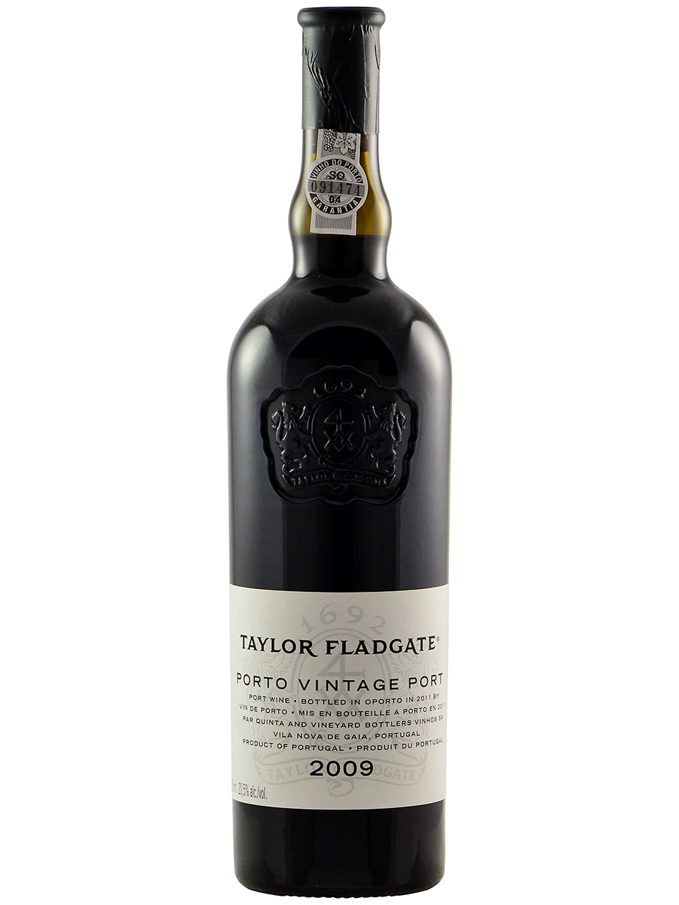 Taylor Fladgate Vintage Port 2009