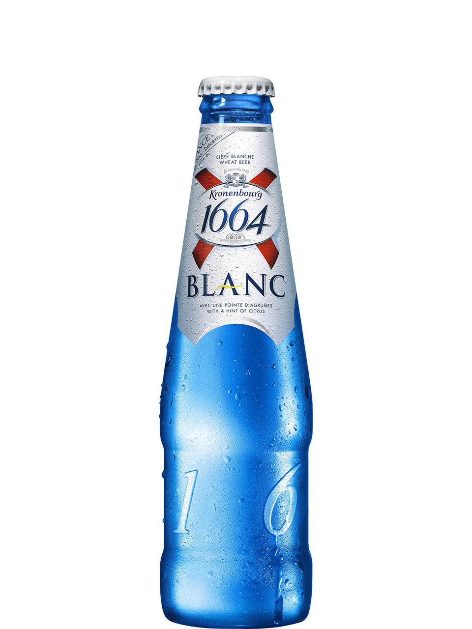 Kronenbourg 1664 Blanc 6 Pack Bottles