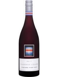 Closson Chase Vineyard Pinot Noir