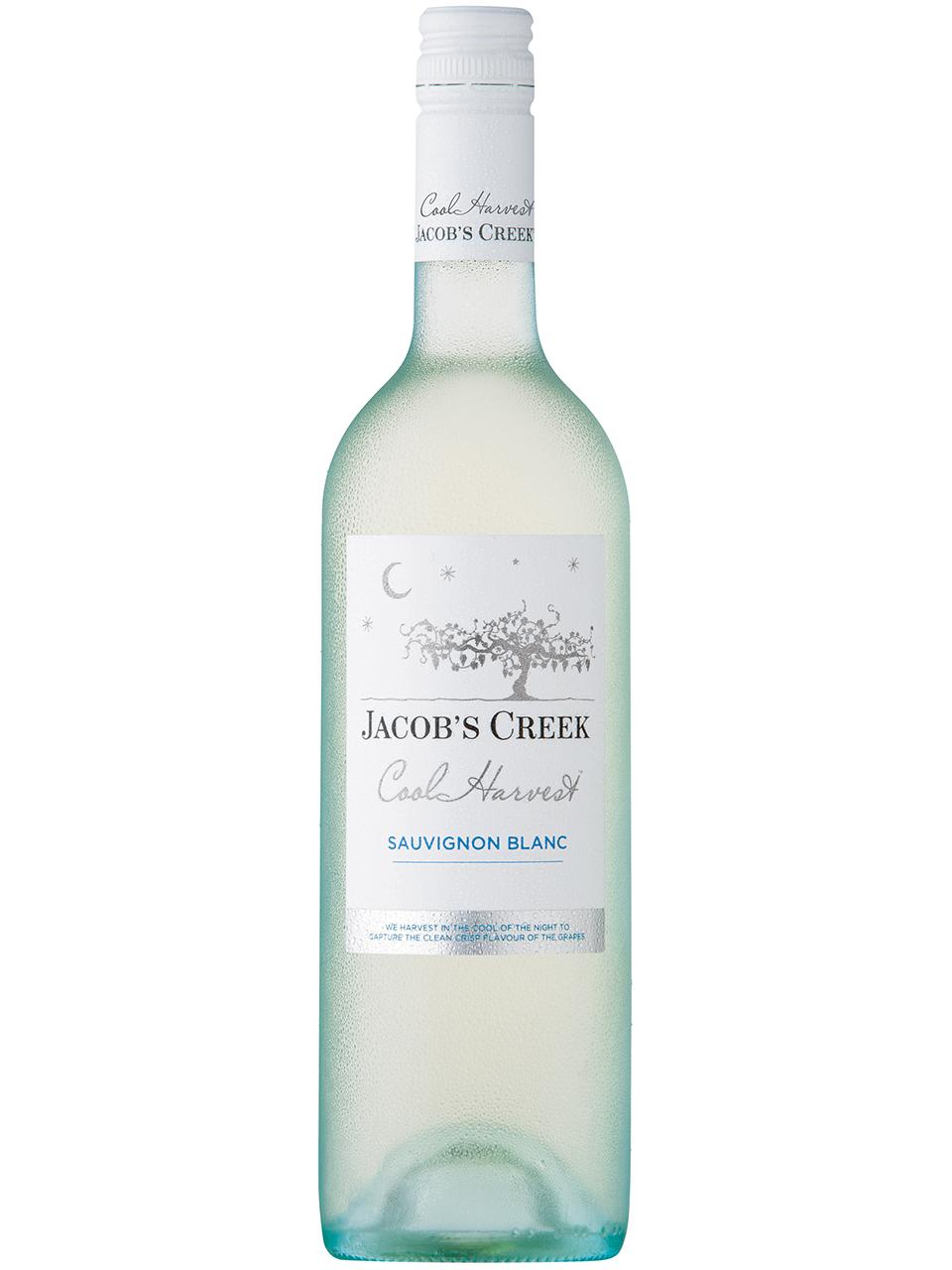 Jacob's Creek Cool Harvest Sauvignon Blanc