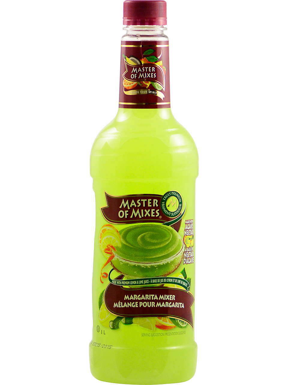 Master of Mixes Margarita Mixer