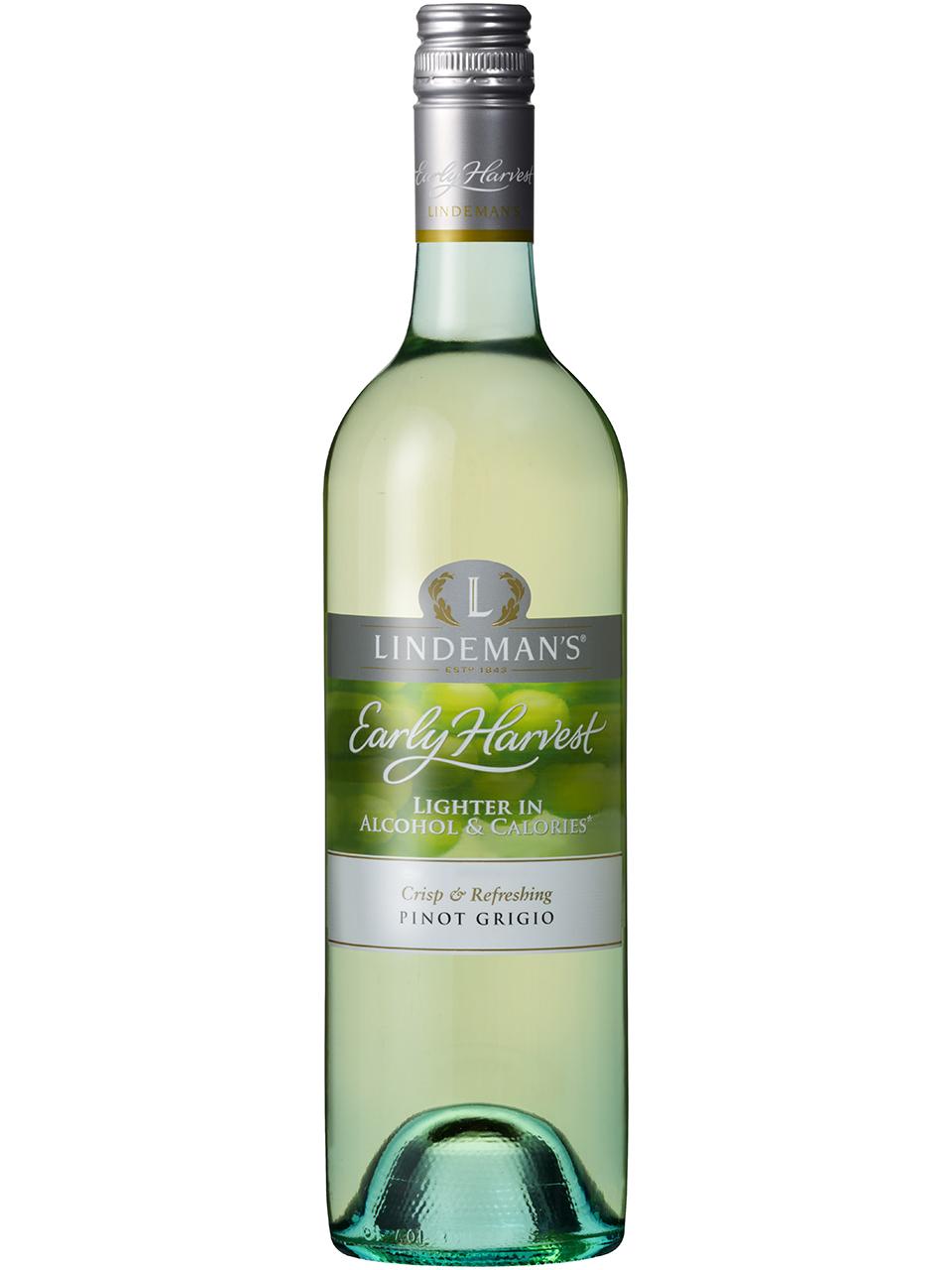 Lindeman's Early Harvest Pinot Grigio