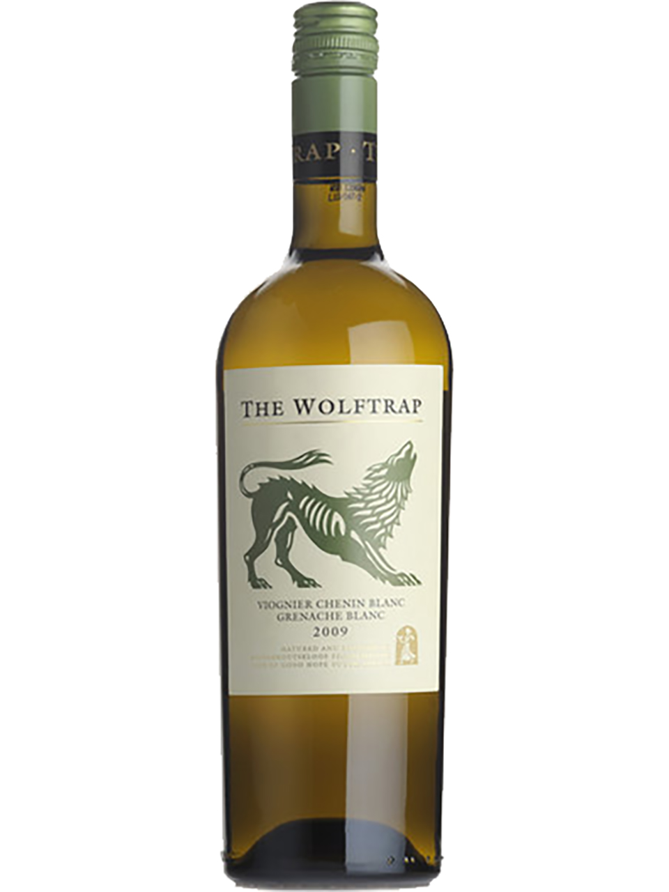 The Wolftrap White