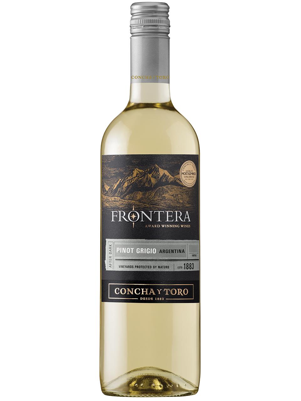 Concha Y Toro Frontera Pinot Grigio
